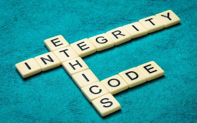 Integrity as a core value