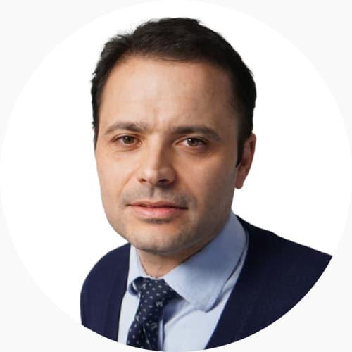Dr Davide Altamura